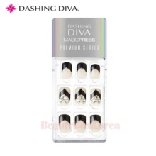 DASHING DIVA  Magic Press Premium MGP 016 Glam Victoria 1set