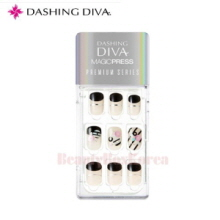 DASHING DIVA  Magic Press Premium MGP 023 Merry Go Round 1set