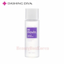 DASHING DIVA  Soak Off Gel Remover 100ml