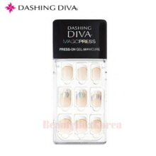 DASHING DIVA MDR 110 Pocahontas 1 set