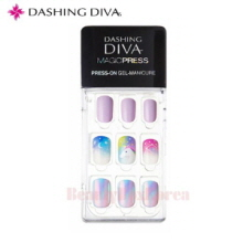 DASHING DIVA MDR 112 My Unicorn 1 set