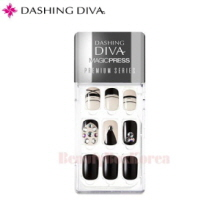 DASHING DIVA Magic Press Premium Dress To Kill 1set