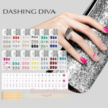 DASHING DIVA Magic Press Premium Line Season3 Set 13items