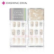 DASHING DIVA Magic Press Premium Slim Fit 1set