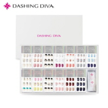 DASHING DIVA Magic Press Premium Slim Fit Set 13items (Ver1)
