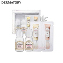 DERMATORY Hypoallergenic Moisturizing Trial Kit 3items