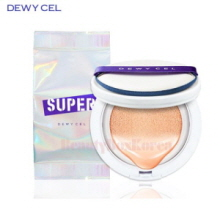 DEWYCEL Super Cover Cushion SPF50+PA+++ 15g (Refill)