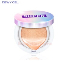 DEWYCEL Super Cover Cushion SPF50+PA+++ 15g