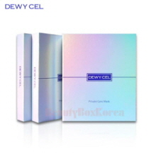 DEWYCEL Private Care Mask Sheet 35g*5ea