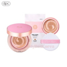 DPC Pink Aura Cushion Season 2 Set Pink 15g*2ea