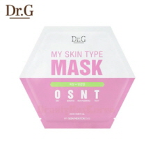 DR.G My Skin Type Mask 25ml (OSNT)