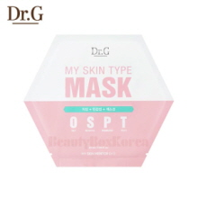 DR.G My Skin Type Mask 25ml (OSPT)