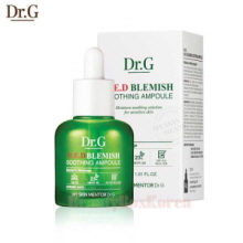 DR.G Red Blemish Soothing Ampoule 30ml