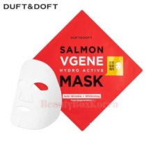 DUFT&DOFT Salmon Vgene Hydro Active Mask 38ml