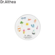 Dr.ALTHEA Sun Cushion & Primer 15g, Own label brand