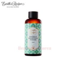 EARTH'S RECIPE Energy Boosting Toner 160ml