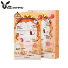ELIZAVECCA 3-Step Mask Pack 25ml*10ea