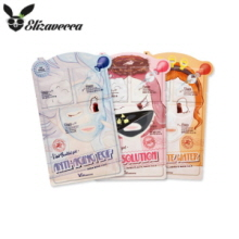 ELIZAVECCA 3-Step Mask Pack 25ml