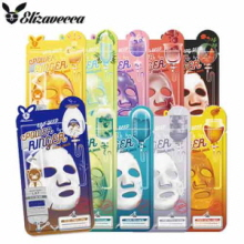 ELIZAVECCA Deep Power Ringer Mask Pack 1ea, ELIZAVECCA