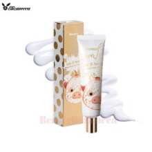 ELIZAVECCA Gold CF Nest White Bomb Eye Cream 30ml