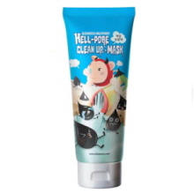 ELIZAVECCA Milky Piggi Hell-pore clean up mask 100ml, ELIZAVECCA
