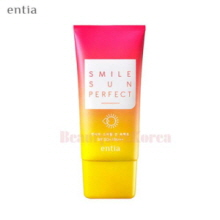 ENTIA Smile Sun Perfect SPF 50 PA+++ 50ml