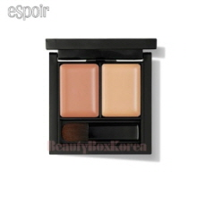 ESPOIR Perfect Dark Circle Concealer Duo 5g