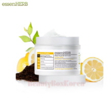 ESSENHERB Witch Hazel 85 Gel Cream Lemon 320ml