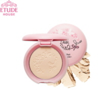 ETUDE HOUSE Dear Girls Be Clear Pact 10g, ETUDE HOUSE