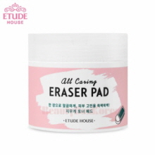 ETUDE HOUSE All Carring Eraser Pad 110ml 60ea