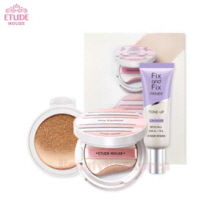 ETUDE HOUSE Any Cushion All Day Perfect Set 3items