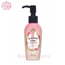 ETUDE HOUSE Blooming Flora Silky Hair Oil 75ml,ETUDE HOUSE