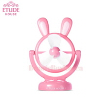ETUDE HOUSE Bunny USB Electric Fan 1ea [Online Excl.]