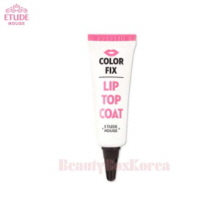 ETUDE HOUSE Color Fix Lip Top Coat 4g