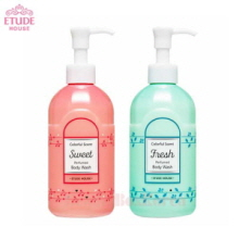 ETUDE HOUSE Colorful Scent Perfumed Body Wash 300ml