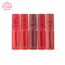 ETUDE HOUSE Matte Chic Lip Lacquer 1.5g (Miniature)