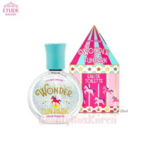 ETUDE HOUSE Eau De Toilette 30ml [Wonder Fun Park Edition]