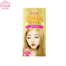 ETUDE HOUSE Hot Style Salon Cream Hair Bleach 25g + 75ml, ETUDE HOUSE