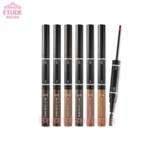 ETUDE HOUSE Ink Fit Color Brow 2.3g [Online Excl.]