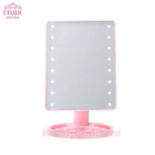 ETUDE HOUSE LED Backlit Mirror 1ea