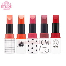 ETUDE HOUSE Mini Two Match Lip Color 2.4g