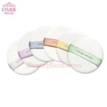 ETUDE HOUSE My Beauty Tool Any Puff 1ea