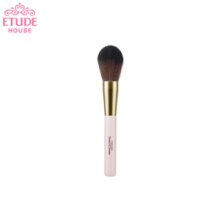 ETUDE HOUSE My Beauty Tool Brush 140 Powder Brush 1ea, ETUDE HOUSE