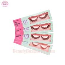 ETUDE HOUSE My Beauty Tool Eyelashes Poinlash & Underlash