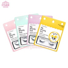 ETUDE HOUSE My Beauty Tool Sticker Eyelashes 1ea,ETUDE HOUSE
