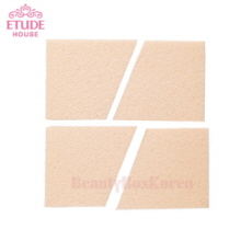 ETUDE HOUSE My Beauty Tool Wedge Puff 4ea
