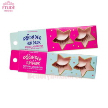 ETUDE HOUSE My Beautytool Eyelash 1ea[Wonder Fun Park Edition]