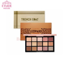 ETUDE HOUSE Play Color Eye Palette 1g*15