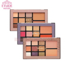 ETUDE HOUSE Play Color Multi Palette 1g*9 3.5g*2