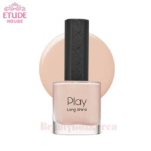ETUDE HOUSE Play Long Shine Nail 10ml